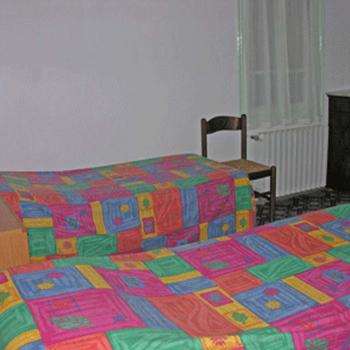 Big Room - Guest house