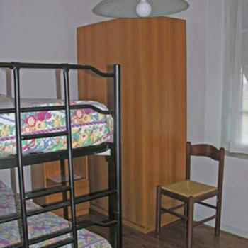 Small room - Guest house
